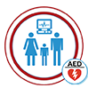 Adult-Child-Infant CPR/AED & First Aid Online Certification
