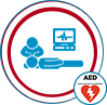Adult-Child-Infant CPR / AED online training courses and certification