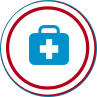 online CPR, BLS, and first aid training class