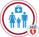 Adult CPR/AED Certificate