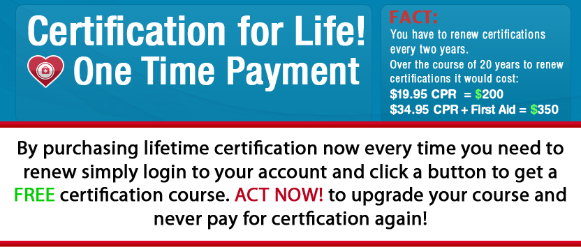 SimpleCPR | Online CPR Certifications For Groups & Individuals